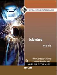 Welding Level 3 Spanish Trainee Guide