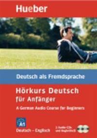 Hörkurs - Deutsch für Anfänger: Englisch