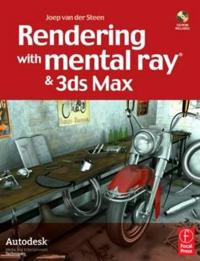 Rendering with Mental Ray & 3ds Max Rendering with Mental Ray & 3ds Max