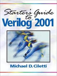 Starter's Guide to Verilog 2001