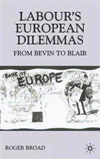 Labour's European Dilemmas