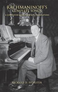 Rachmaninoff's Complete Songs