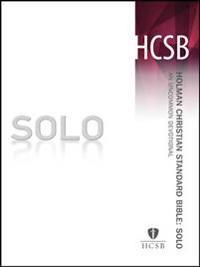 Solo HCSB: An Uncommon Devotional