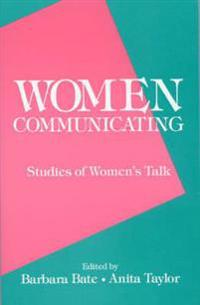 Women Communicating