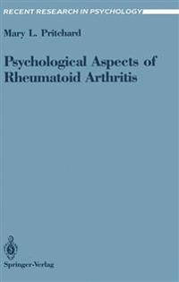 Psychological Aspects of Rheumatoid Arthritis