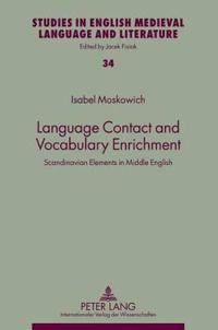Language Contact and Vocabulary Enrichment