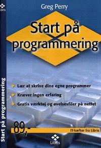Start på programmering