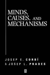 Minds, Causes and Mechanisms