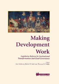 Making Development Work