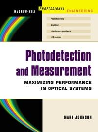 Photodetection and Measurement