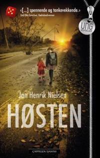 Høsten - Jan Henrik Nielsen   Ridgeroadrun.org