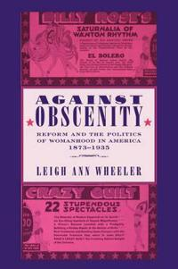 Against Obscenity