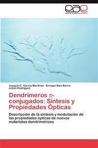 Dendrimeros -Conjugados