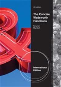 The Concise Wadsworth Handbook, International Edition