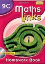 MathsLinks: 3: Y9 Homework Book C
