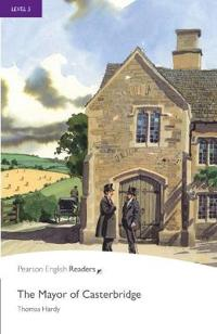 PLPR5:Mayor of Casterbridge Book and MP3 Pack