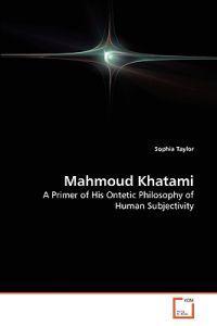 Mahmoud Khatami