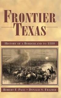 Frontier Texas