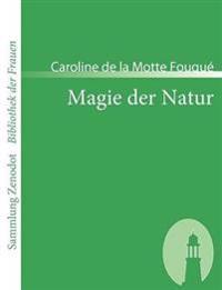 Magie Der Natur