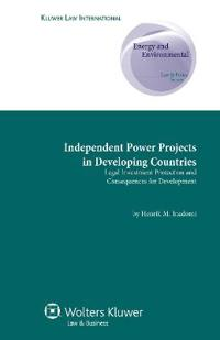 Independent Power Projects in Developing Countries