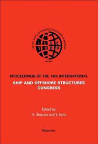 ISSC 2003 14th International Ship and Offshore Structures Congress