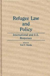 Refugee Law and Policy