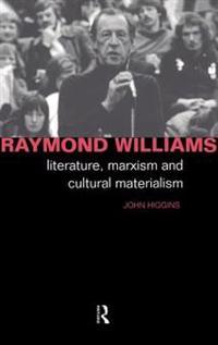 Raymond Williams