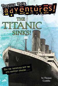 """Titanic"" Sinks"