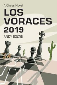 Los Voraces, 2019