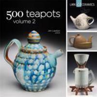 500 Teapots, Volume 2
