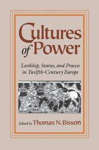Cultures of Power