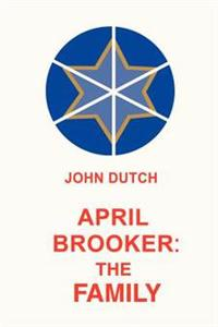 April Brooker