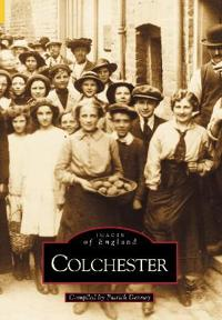 Colchester Voices