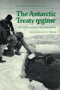 The Antarctic Treaty Regime