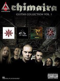 Chimaira Guitar Collection, Volume 1