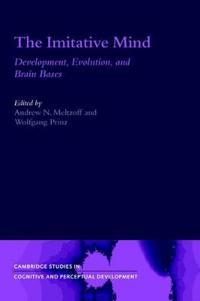 Cambridge Studies in Cognitive and Perceptual Development