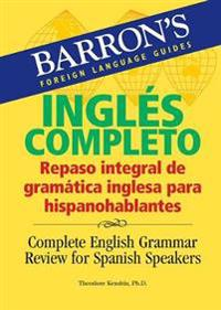 Ingles Completo/ Complete English