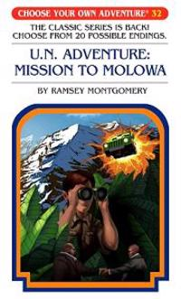 U.N. Adventure: Mission to Molowa