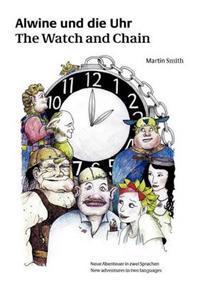 Alwine Und Die Uhr
