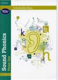 Sound Phonics Phase One: EYFS, Ages 3+