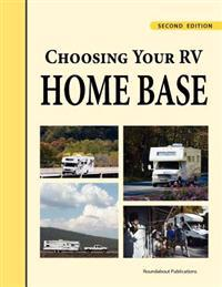 Choosing Your RV Home Base