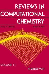 Reviews in Computational Chemistry