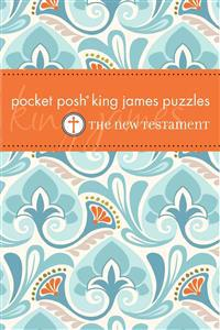 King James Puzzles