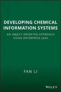 Developing Chemical Informatio