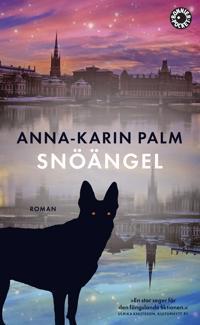 Snöängel - Anna-Karin Palm pdf epub