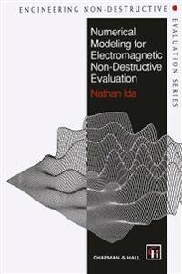 Numerical Modeling for Electromagnetic Non-Destructive Evaluation