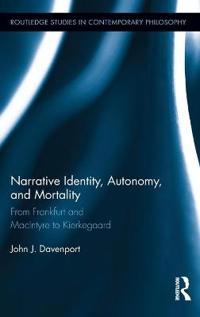 Narrative Identity, Autonomy, and Mortality