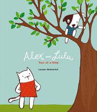 Alex and Lulu: Two of a Kind