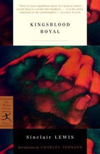 Kingsblood Royal
