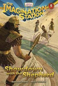 Showdown With the Shepherd